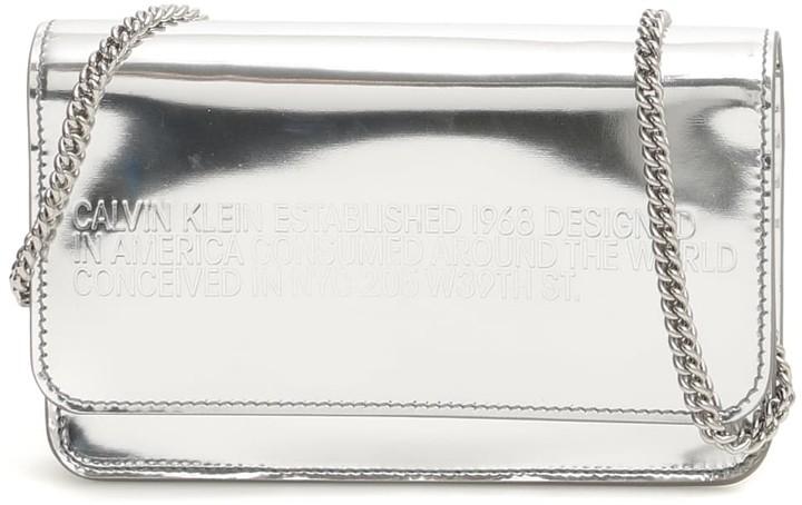 Calvin Klein Mini Crossbody Bag