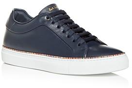 Paul Smith Men's Basso Low Top Sneakers