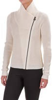 Lole Jazlyn Cardigan Sweater - Full Zip (For Women)