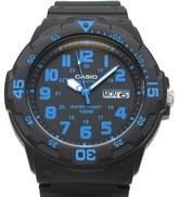 Casio Standard 200H Plastic Quartz 45mm Mens Watch