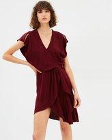 IRO Tralor Dress