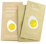 Tony Moly TONYMOLY Egg Pore Nose Pack 7 Sheets