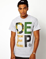 10.Deep Large & In Charge T-Shirt