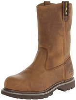 Caterpillar Women's Revolver Steel Toe Work Boot