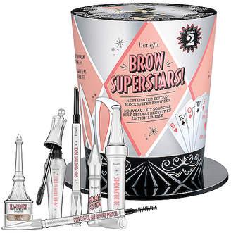 Benefit Cosmetics Brow Superstars! Brow Buster Set