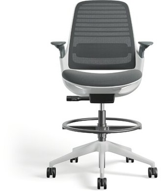 Steelcase Series 1 Mesh Task Chair