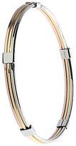 Adele Marie 3 Tone Bangle, Multi