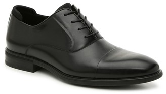Kenneth Cole Reaction Style Design Cap Toe Oxford