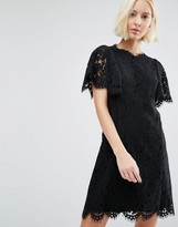 Whistles Arabella Lace Dress