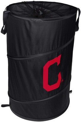Cleveland Indians Cylinder Pop Up Hamper