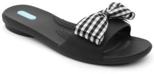 OKA b. Oka-b Madison Slide Sandal Women's Shoes
