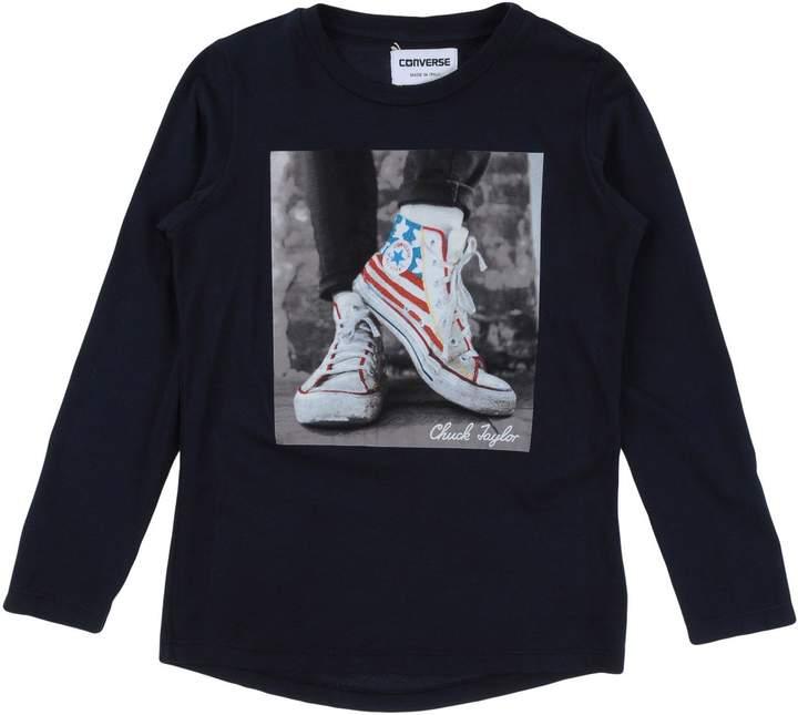 Converse T-shirts - Item 12029840FG