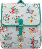 Cath Kidston Dragons Kids Boxy Backpack