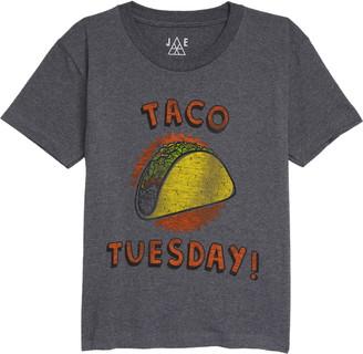JEM Taco Tuesday Graphic Tee