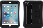 Griffin Survivor Slim Tablet Case for iPad Mini 4, Black
