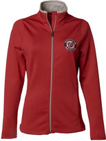 Antigua Women's Washington Nationals Leader Jacket