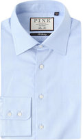 Thomas Pink Thomas Pink Anders Checked Slim-fit Cotton Shirt