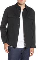 Peter Millar Collection Featherweight Journeyman Cashmere Shirt Jacket