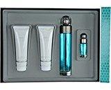 Perry Ellis 360 Cologne Gift Set for Men 3.4 oz Eau De Toilette Spray