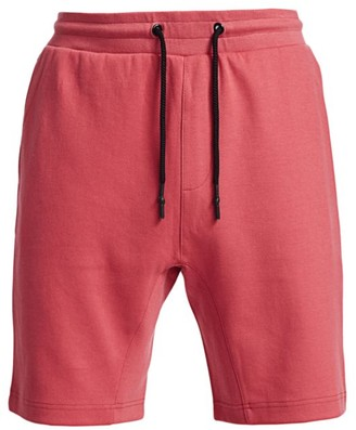 Madison Supply Drawstring Track Shorts