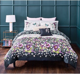 Ted Baker Entangled Enchantment Duvet Cover & Sham Set