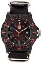 Luminox 'Navy Seal' watch