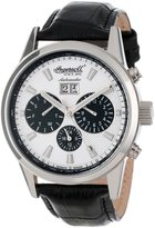 Ingersoll Men's IN1214SL Gatsby Fine Automatic Timepiece Dial Watch