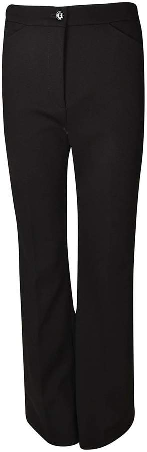 M Missoni Wide Leg Long Trousers