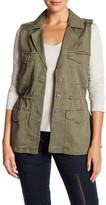 Sanctuary Gigi Army Vest
