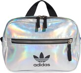 adidas Mini Airliner Metallic Backpack