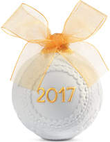 Lladro 2017 Re-Deco Porcelain Ball Ornament