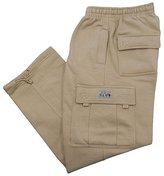 Club Pro Pro Club Fleece Cargo Sweatpants 13.0oz 60/40 4XL
