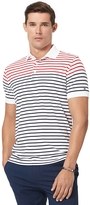 Tommy Hilfiger Classic Fit Pima Stripe Polo