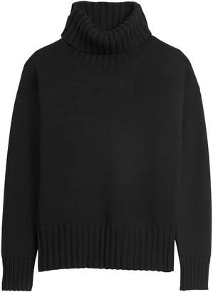 Banana Republic Chunky Turtleneck Sweater