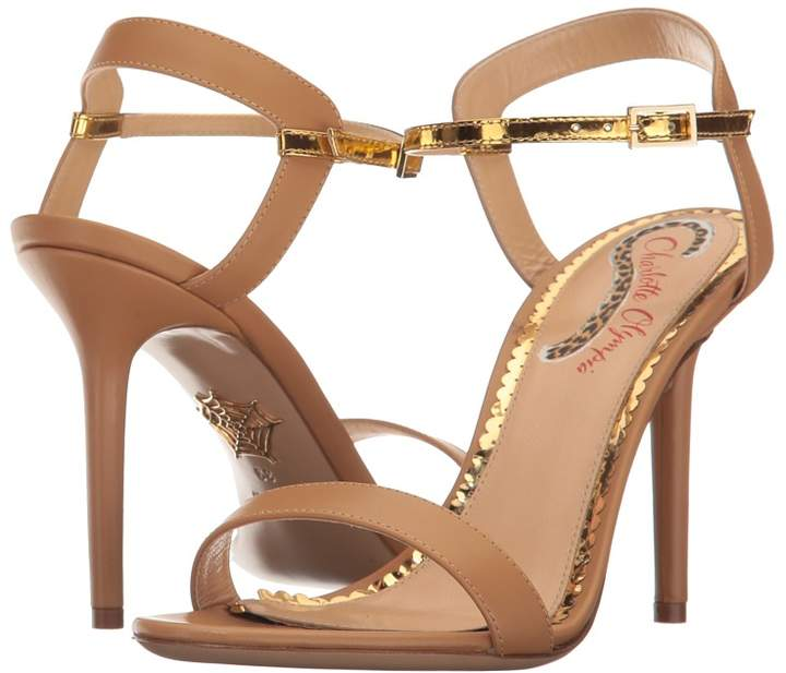 Charlotte Olympia Quintessential Women's Shoes