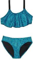 Hampton Mermaid Mermaid Two-Piece Swimsuit