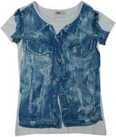 Junior Gaultier T-shirts - Item 12013348