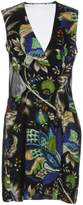 Roberto Cavalli Short dresses - Item 34749491