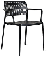 Design Within Reach Audrey Armchair, Set of 2