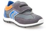 Geox Toddler Boy's Shaax Sneaker