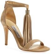 Jimmy Choo Women's 'Viola' Ankle Strap Sandal