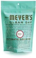 Mrs. Meyer's 20-Pack Clean Day Auto Dishwashing Packs in Basil