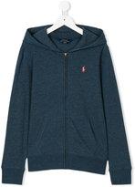 Ralph Lauren hooded jacket