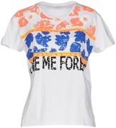 P.A.R.O.S.H. T-shirts - Item 37939364