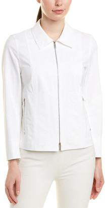 Lafayette 148 New York Chrissy Jacket