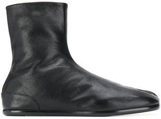 Maison Margiela Tabi slip boots