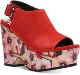 Donald J Pliner Rosie Platform Sandals