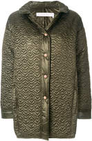 See by Chloe quilted jacket