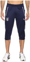 Puma Figc Italia Coach 3/4 Training Pants