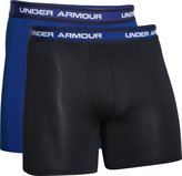 Under Armour Mesh 6 Inch Boxer Shorts (2-Pack) - SS16